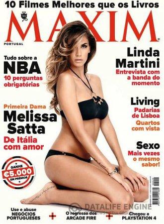 MAXIM Portugal - November 2013