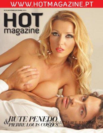 Hot Magazine - November/December 2013