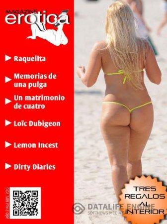 Erotica Magazine - Noviembre 2013
