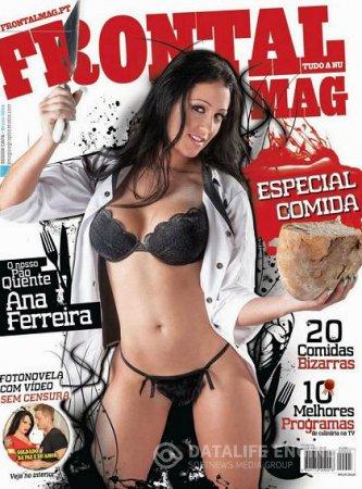 Frontal Mag - November 2013