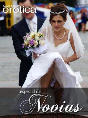 Erotica Magazine - Brides Special, 2013