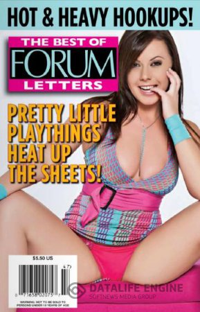 Best of Penthouse Forum - Issue147, 2013