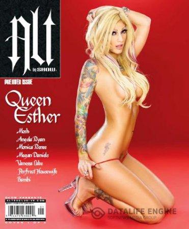 ALT Exclusive - Issue 01