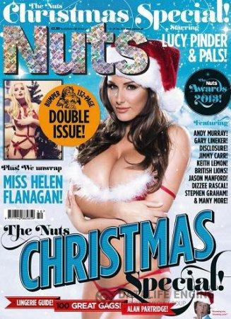 Nuts UK - 13 December 2013