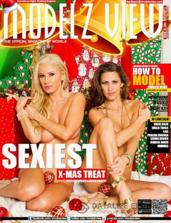 Modelz View - December 2013