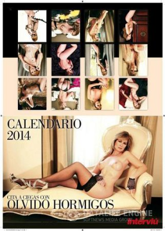 Interviu - Official Calendar 2014