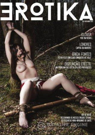 Revista Erotika - 03 November 2013