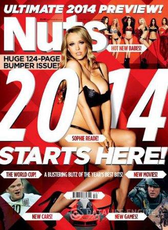 Nuts UK - 27 December 2013