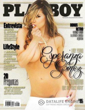 Playboy Argentina - November 2013