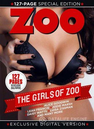Zoo UK SE - The Girls of ZOO 2013