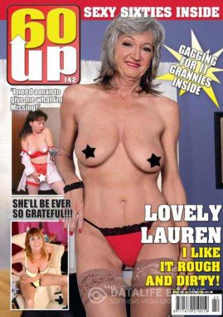 60 UP Magazine - Issue 142, 2014