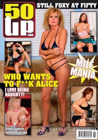 50 UP Magazine - Issue 150, 2014