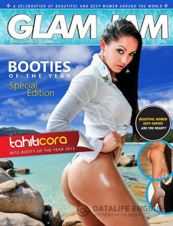Glam Jam Special Edition - Booties Of The Year 2013