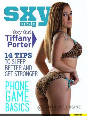 SXY Mag - January 2014, Part2