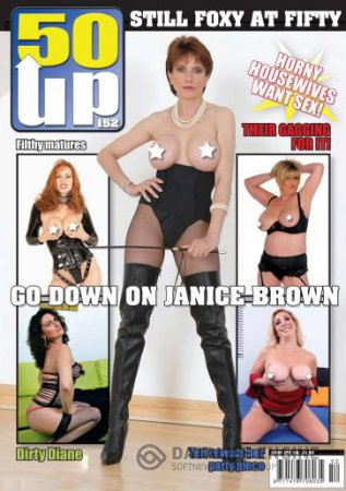 50 UP Magazine - Issue 152, 2014