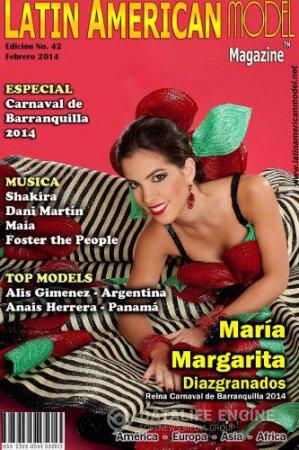 Latin American Model - February 2014