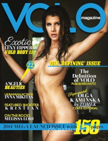 VOLO Magazine - March 2014