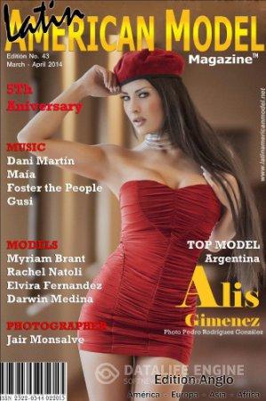 Latin American Model - March-April 2014