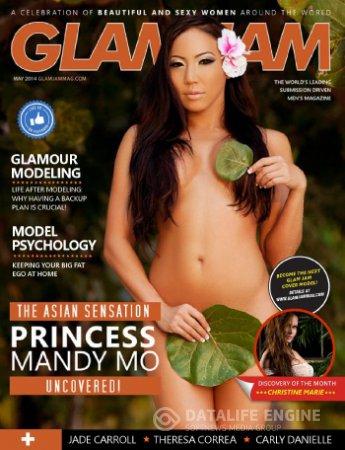 Glam Jam - May 2014