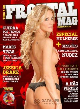 Frontal Mag - April 2014