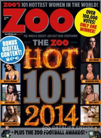 Zoo UK - 23-29 May 2014