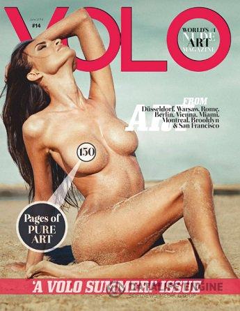 VOLO Magazine - June 2014