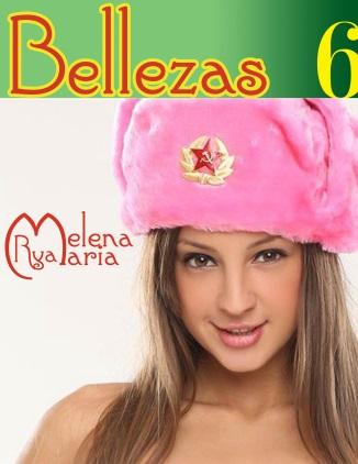 Bellezas - Issue 6