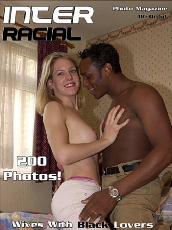 Interracial Adult Photo - Issue 12 2018