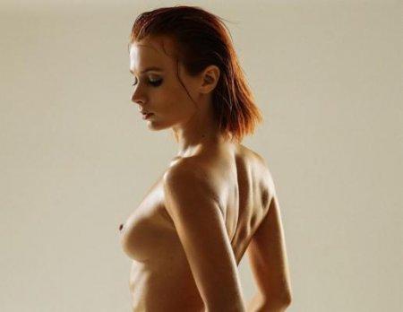 Marta Gromova - Alexander Schlesinger Photoshoot