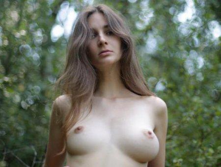 Lina Lorenza - Maria Kotylevskaja Photoshoot