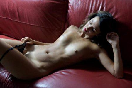 Clarissa Cly - Alessandro MP Fotografia Photoshoot