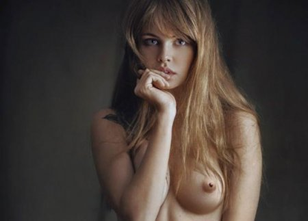 Anastasiya Scheglova - Dmitry Borisov Photoshoot