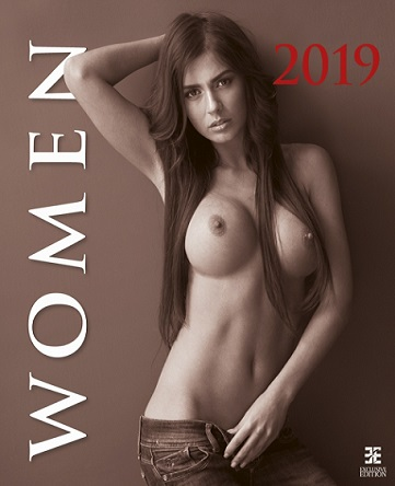 Women - Erotic Calendar 2019