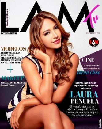 Latin American Model - October 2018