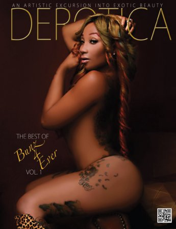 Derotica - The Best Of Bunz4Ever Vol.1 2017