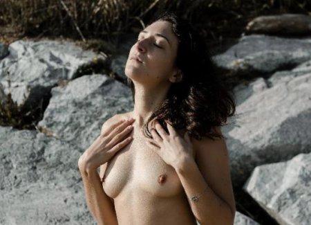 Solene Milcent - Pedro Vidal Photoshoot 2018