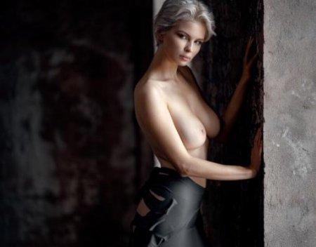 Julia Logacheva - Alexey Sadov Photoshoot