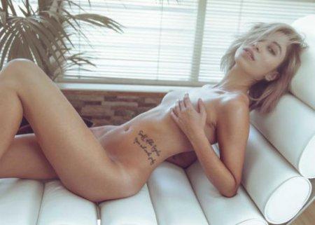 Laura Burguera - Angel Vargas Photoshoot