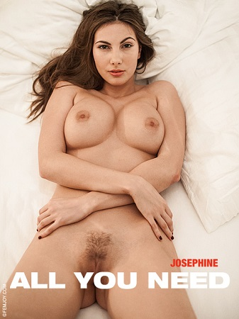 FemJoy - Josephine - All You Need - 2018