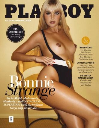 Playboy Germany - December 2018