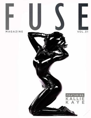 Fuse Magazine - Volume 31