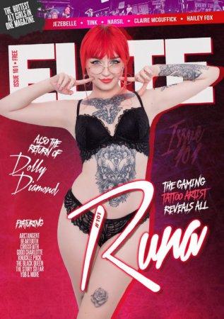Elite Magazine - Issue 101 2018