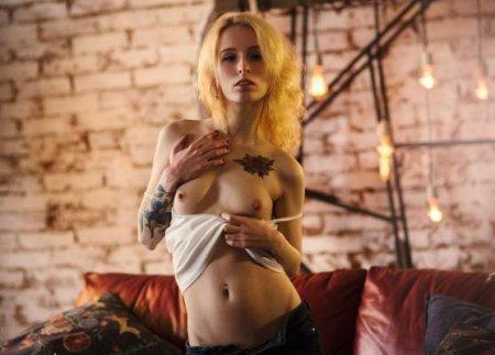 Ekaterina Kiseleva - Maxim Chuprin Photoshoot
