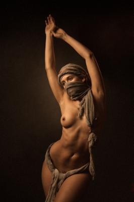 Anastasia Abramova by Eric Burkhanaev Part 4