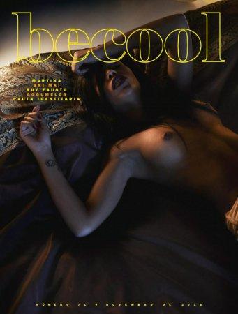 BeCool - November 2018