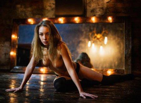 Anastasia Suhorukova - Maxim Chuprin Photoshoot