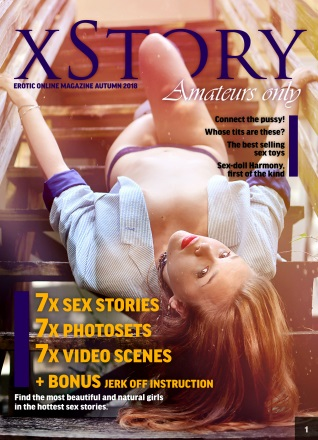 xStory - Autumn Issue 2018