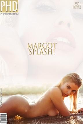 PhotoDromm - Margot - Splash! - 2019