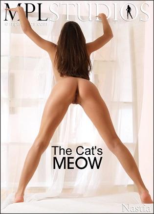 MPLStudios - Nastia - The Cat's Meow