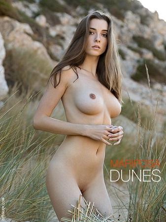 FemJoy - Mariposa - Dunes - 2018 by Stefan Soell